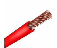 провод ПВ3*16.0 (ПУГВ) красный