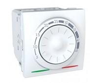 Электронный термостат 10А с термодатчиком пола
