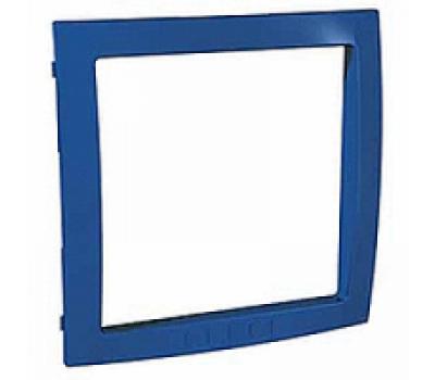 Декоративный элемент синий