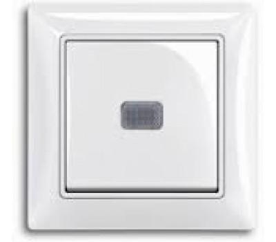 Basic 55 - выключатель с подсветкой