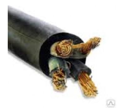 кабель гибкий 3*16+1*10